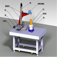 多點磁力掃描儀(多維測磁係統) RE-300