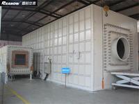 风窒内多喷嘴测定流量装置 REFS-9500