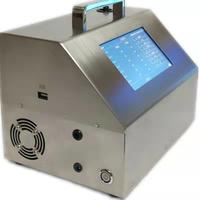 塵埃粒子計數器28.3L JCD-100
