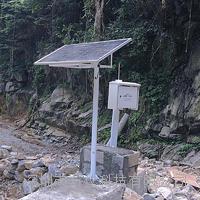 负氧离子监测系统-太阳能电池板