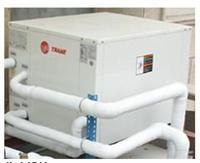 美国特灵地源热泵