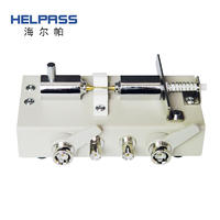 HPS28004 SMD貼片專用夾具(鍍金盒式)