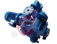 DBY-CF电动衬氟隔膜泵-上海协晋