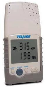 二氧化碳检测仪 TEL7001