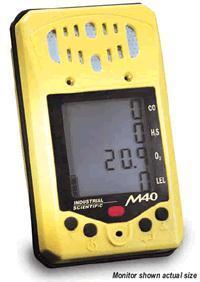 M40四氣體檢測儀 M40