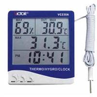 VC230A溫湿度计 VC230A