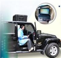NG1130车载放射性物质搜寻系统 NG1130