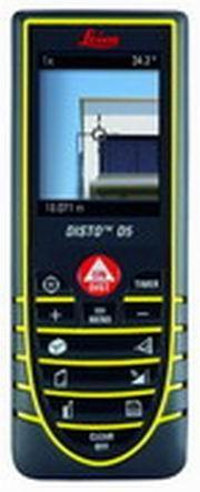 徕卡D5测距仪 徕卡D5