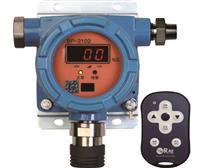 固定式可燃气体检测仪 SP-2102