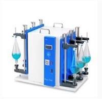 WS-1 快速溶剂萃取仪   WS-1