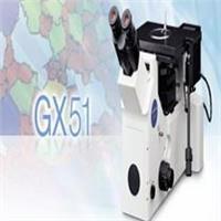 GX51倒置金相系统显微镜 GX51