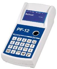 PF-12环境应急多参数水质快速分析仪 PF-12