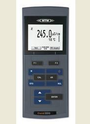 电导率检测仪 WTW Cond 3210