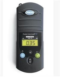 余氯检测仪 PCII