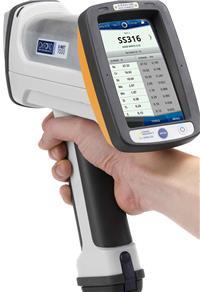 牛津MET7500手持式土壤重金属分析仪 MET7500
