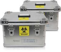 生物安全运输箱 QDW-AB601
