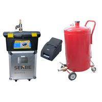 油气回收三项检测仪 YQJY-2