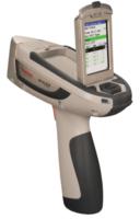 X荧光土壤重金属分析仪 Niton XL3t 960