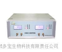 双通道小动物呼吸机 DB038-1