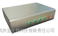 信息化生物信号采集处理系统