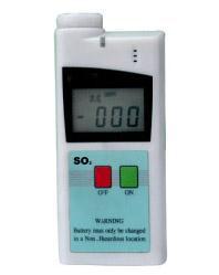 袖珍式氯氣檢測報警儀