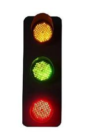 滑觸線指示燈 ABC-hcx-50