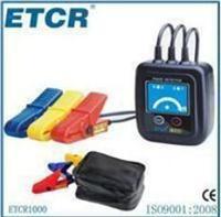 ETCR1000非接觸型檢相器