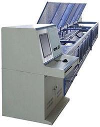 全電腦靜重式標準測力機(臥式) WGT-Ⅲ
