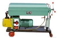 板框式濾油機性能