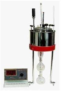 瀝青恩格拉粘度計(數顯) WNE-1C