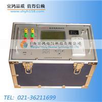 三通道变压器直流电阻测试仪 YHZZ-III