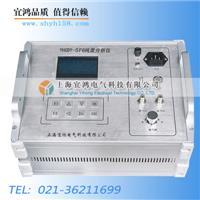 SF6純度分析儀 YHCDY型