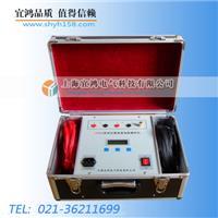 JL3007工程塑料箱、寬量程100KΩ、帶打印直流電阻測試儀 YHZZ