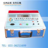 YH3004直流微電阻測試儀(電機專用) YHZZ