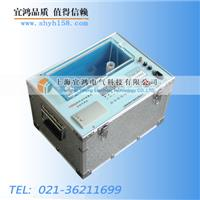 絕緣油介電強度測試儀價格 YHSQ