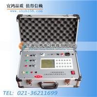 三相多功能電能表現場校驗儀 YHSNY型