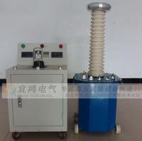 YHGB-10KVA/100KV高壓試驗變壓器