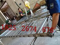 江蘇泰州不銹鋼護欄