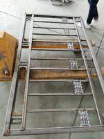 公路建設設計用不銹鋼護欄