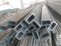 工程焊接做架子用不锈钢无缝方管