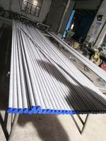 江蘇空調柔直站水管用不銹鋼無縫管