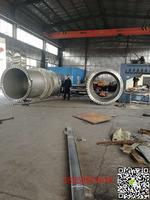 江蘇戴南鋼廠生產化工設備用不銹鋼儲罐
