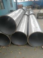 薄壁風管  不銹鋼卷筒焊接加工