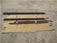 注塑機機械手專用精密齒條/沖壓設備專用齒條/機器人第七軸專用齒條