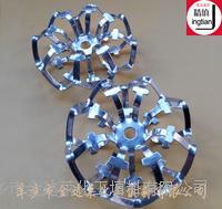 铝合金花环填料 Dg50 Dg75 DG100
