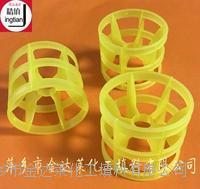 塑料射流环填料 PP射流环填料  RPP射流环 塑料阿尔法环