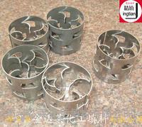 316L不锈钢鲍尔环填料