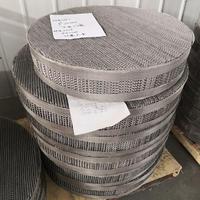 不銹鋼絲網波紋填料 規整填料 AX250 BX500 CY700 500Y型 700Y型