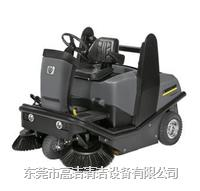 凯驰驾驶式扫地机 KM120/150R BP