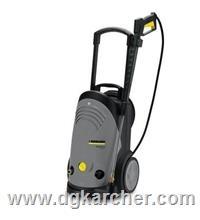 德国凯驰牌HD5/17C冷水高压清洗机